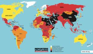 landkarte-pressefreiheit-2018