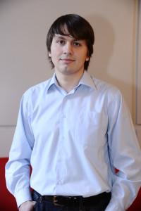 Preisträger Jahor Marcinovich