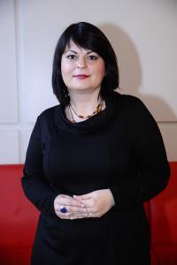 Preisträgerin Natalia Radzina