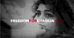 Khadija Ismajilowa, Investigativjournalistin