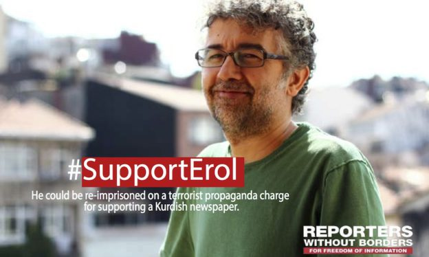 support erol