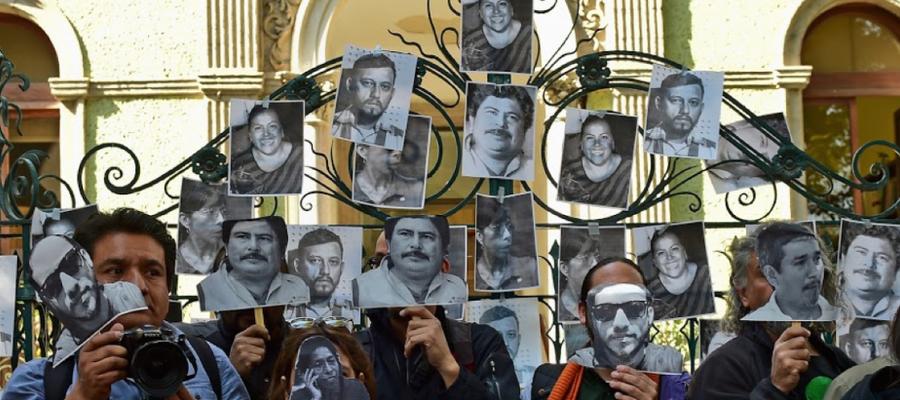 Mexiko/Veracruz: Journalisten im Staat der Angst