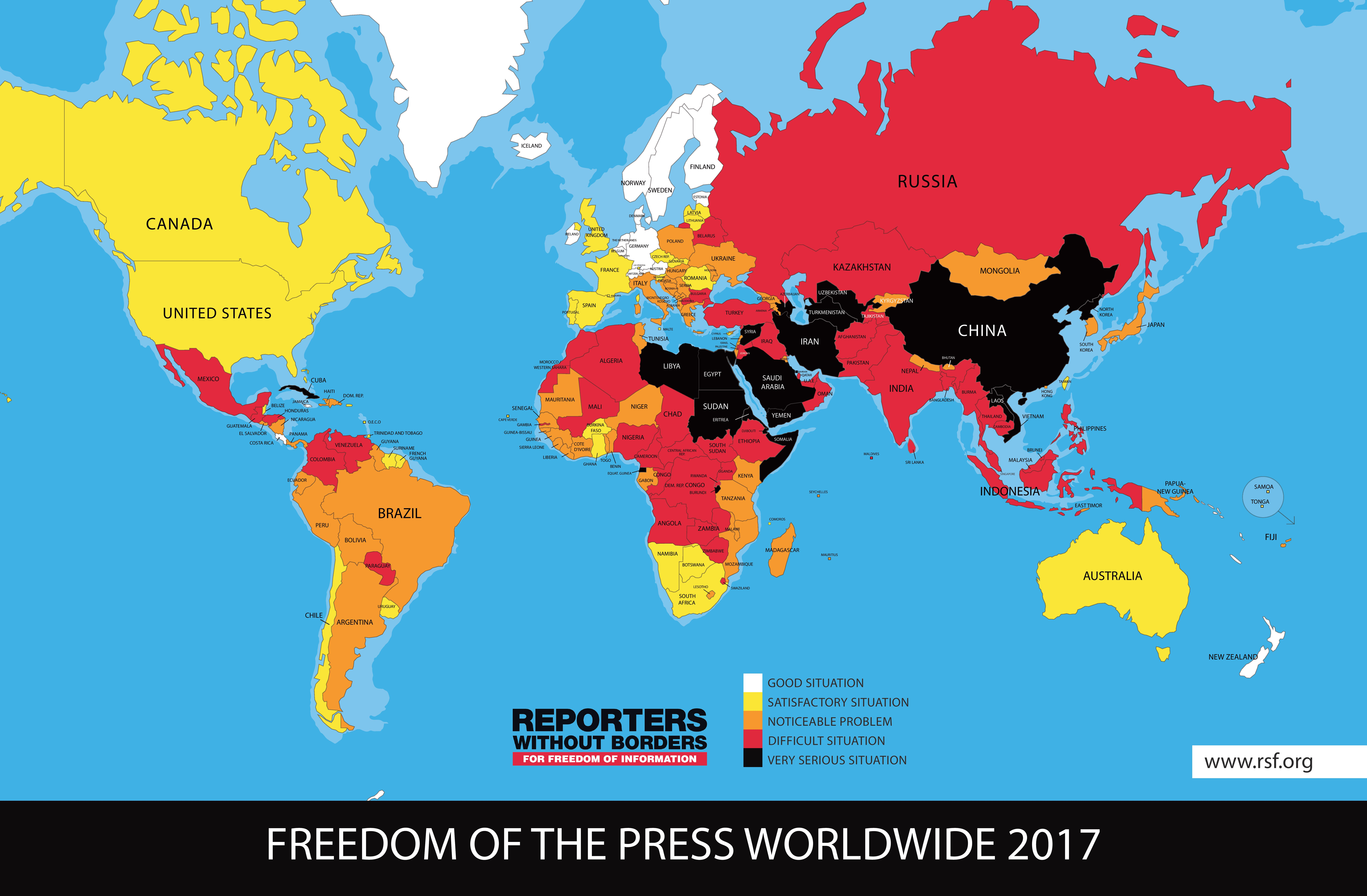 rsf map with Press Freedom Index on These Maps Show Best And Worst Countries Journalists And How Much Has Changed furthermore Vaillant 450 650mm Telescopic Rsf Flue Kit 303806 P 2416 furthermore Rancho Santa Fe California besides 6340 Sugarloaf Parkway Office Space Sublease furthermore Karnataka Assembly Elections 2013.