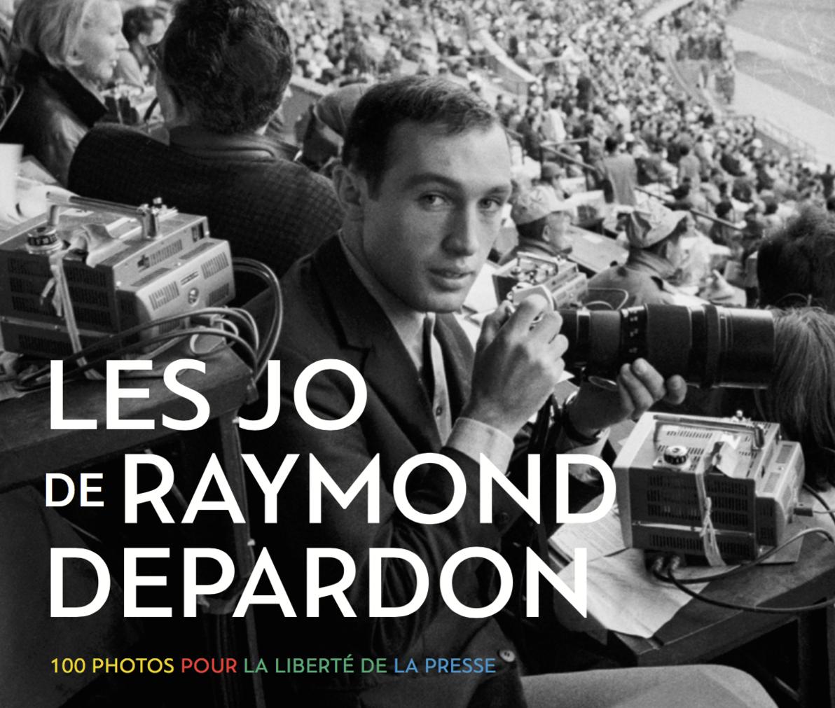 Neues Fotobuch für die Pressefreiheit