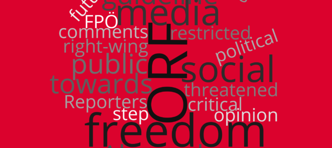 Austria: Social media guideline endangers freedom of expression