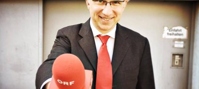 EIN ABEND FÜR REPORTER OHNE GRENZEN