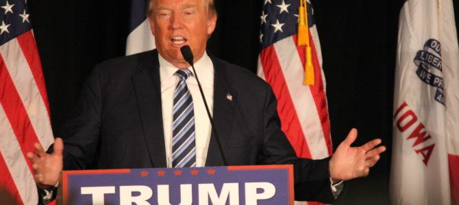 Eklat im Weißen Haus zeigt Trumps katastrophale Einstellung zu Pressefreiheit