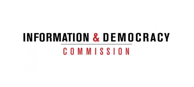 Internationale Erklärung über Information und Demokratie