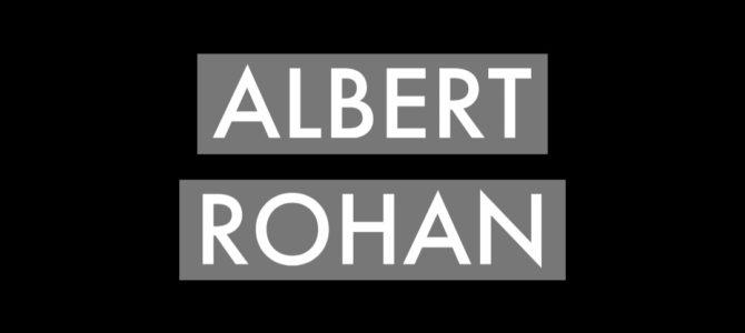 Trauer um Albert Rohan