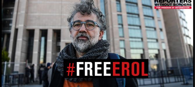 Blog: Zuckerbrot und Peitsche: Willkürliche Medienrechtsprechung in der Türkei