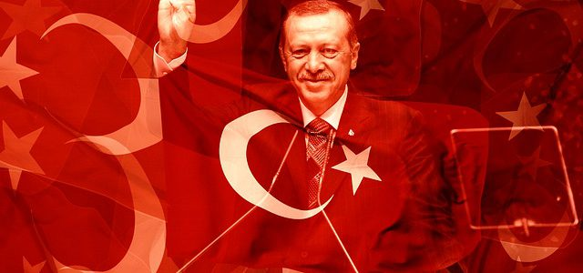 Reporter ohne Grenzen protestiert gegen Blockade von 136 türkischen Websites