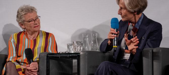 Frauen in Politik und Medien – Eine Momentaufnahme