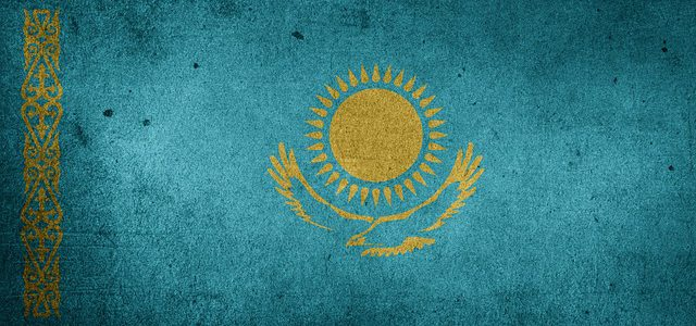 Informationsfreiheit für Kasachstan!