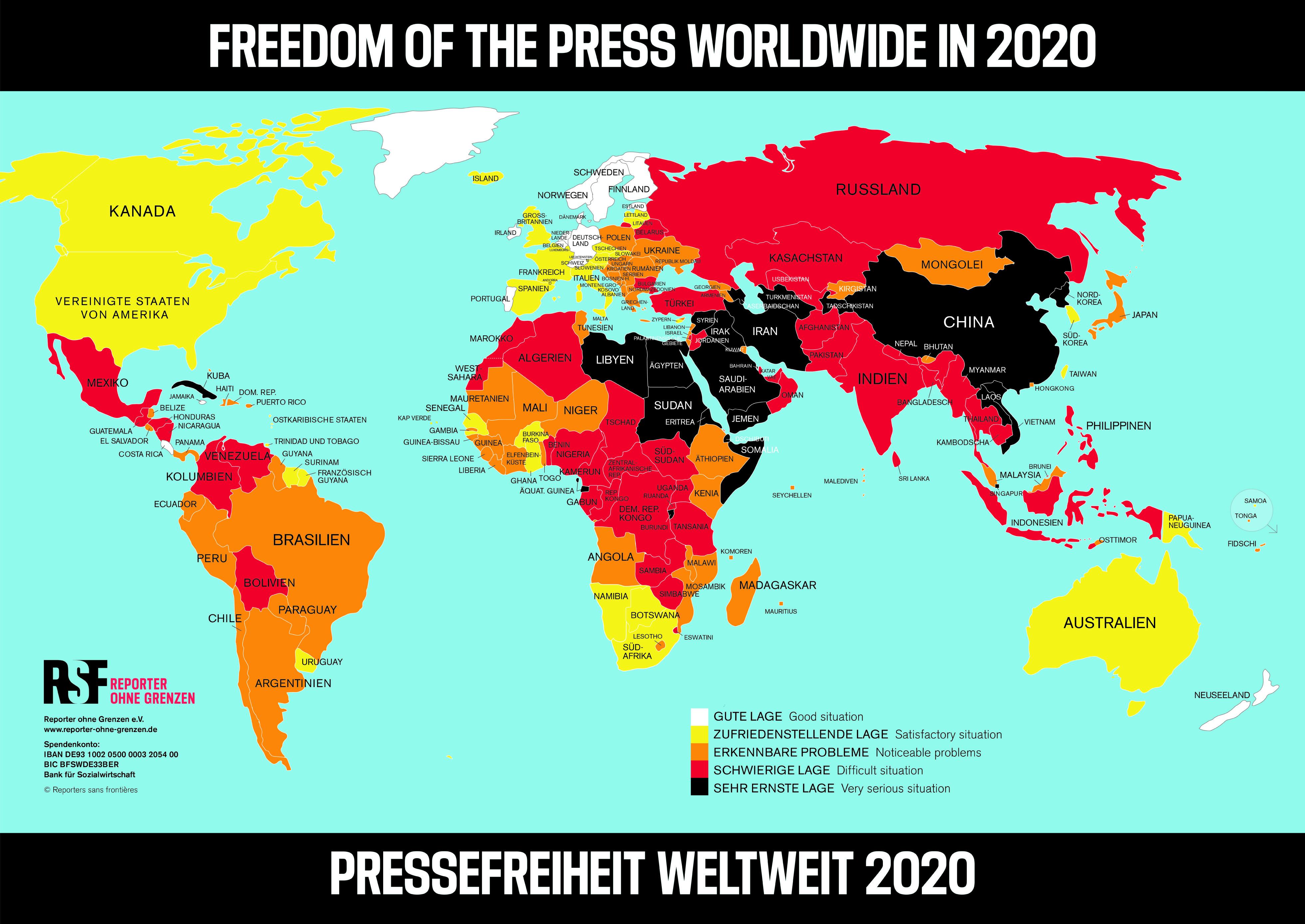 Medien Asien Welt Dritte Archiv³