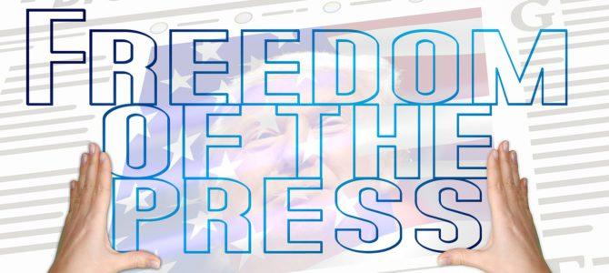 Rangliste der Pressefreiheit 2020