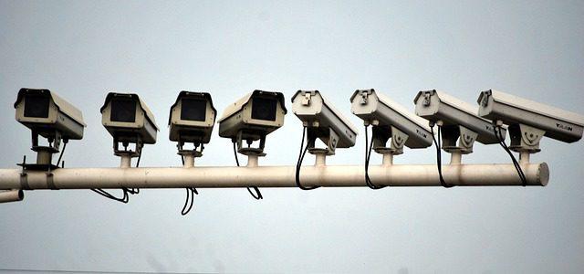 Massenüberwachung verfassungswidrig