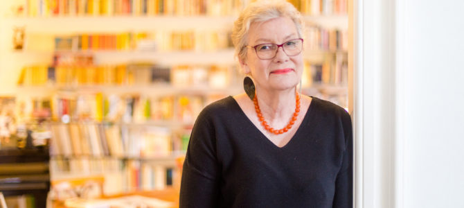 Klimaschutz auf dem Abstellgleis? – Neue Kolumne von Rubina Möhring!