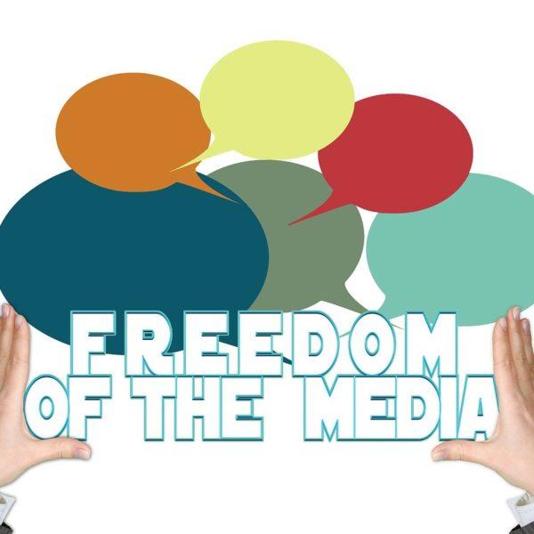 Dunkles Jahr 2020 für die Pressefreiheit, auch in Österreich
