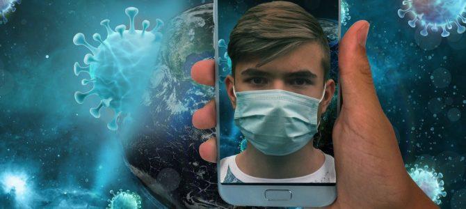 """Online-Talk mit """"Tagespresse""""-Erfinder Fritz Jergitsch & """"Transparency International""""-Vorstand Georg Krakow am 5.3.: Corona, Medien und Polit-Aufreger"""