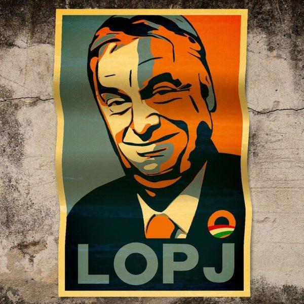 Orbans Medienvirus
