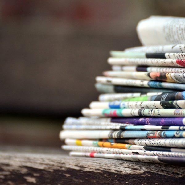 """""""Informations-Gesetz"""", drohendes Aus für Wiener Zeitung: Neue Podcast-Ausgabe mit Alexander Warzilek!"""