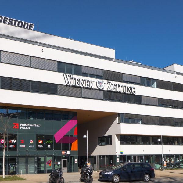 """""""Die Wiener Zeitung muss bleiben"""": """"Reporter ohne Grenzen (RSF) Österreich"""" setzt sich für den Erhalt der ältesten bestehenden Tageszeitung der Welt ein"""