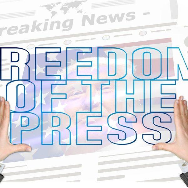 """""""Das birgt einige Schwachstellen"""": Stellungnahme von """"Reporter ohne Grenzen (RSF) Österreich"""" zum geplanten Informationsfreiheitsgesetz"""