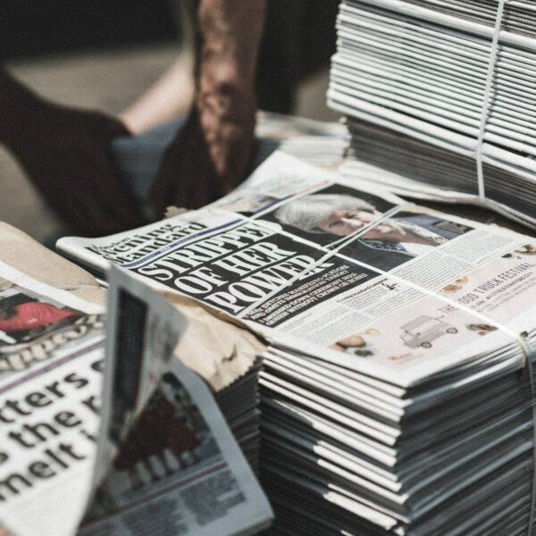 """Das Forum für Information und Demokratie fordert einen """"New Deal für den Journalismus"""""""