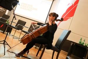 Marta Kordykiewicz, ORF-Radiosymphonieorchester