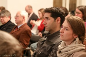 Alexander Warzilek, Anna Preiser (beide: Presserat)