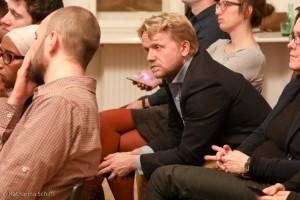 Nikolaus Koller, Institutsleiter Journalismus & Medienmanagement, FHWien der WKW